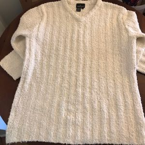 Carole Little Sport Knit Tunic Size XL